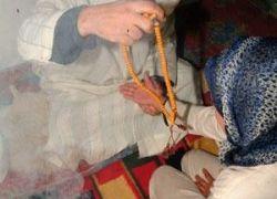 مباحث غزه تقبض على ساحر ومشعوذ من دير البلح