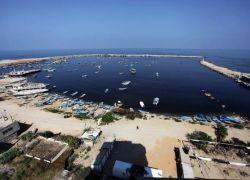 ميناء غزة بين تأييد الجيش ومعارضة نتنياهو ويعلون