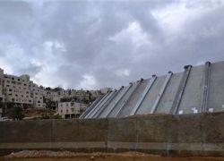 استطلاع النجاح- 52% يرون ان إسرائيل ستعيد احتلال الضفة
