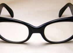 نظارة طبية يمكنك ضبطها حسب نظرك!