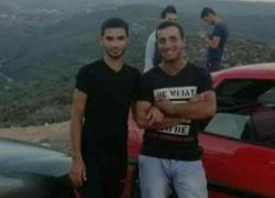 حمزة ومحمد اتفقا على الزواج واداء الحج معا ليلقيا حتفهما في دقيقة واحدة