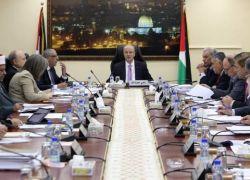 الحكومة: الاحتلال حجز نصف مليون شيكل مستحقات وقد يحجز المزيد