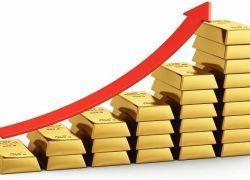 أسعار الذهب تقفز لأعلى مستوى