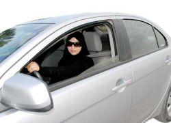 """في غزة.. مطلوب """"محرم"""" مع كل فتاة تريد تعلّم السياقة"""