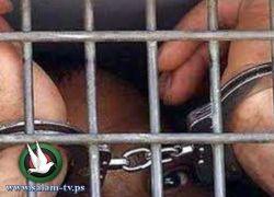الحكم بالسجن 23 عاما على أسير من نابلس