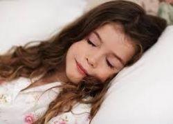 زيادة ساعات النوم تحمي الطفل من السكري