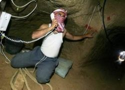 العثور على 3 عمال فقدوا عند الحدود المصرية