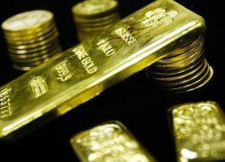 ارتفاع على اسعار الذهب