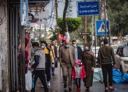 غزة: 15 وفاة و1433 اصابة جديدة خلال الـ 24 ساعة الاخيرة