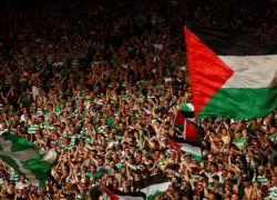 الاتحاد الاسكتلندي يحذر من رفع علم فلسطين خلال المباراة القادمة