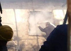 النيران تلتهم 3 منازل في عدة محافظات