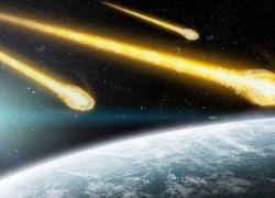 ناسا تحذر ...ثلاثة كويكبات ضخمة ستمر قرب الأرض