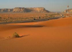 الحرارة تسجل ارقاما قياسية في الدول العربية