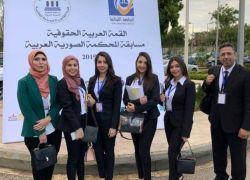 للمرة الثالثة على التوالي ...بيرزيت تتفوق على 17 جامعة عربية