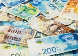 """أسعار صرف العملات """"الدولار الأمريكي: 3.48 الدينار الاردني: 4.91 اليورو الاوروبي: 3.87"""""""