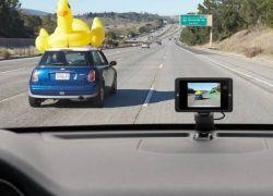 تحديد موعد تفعيل كاميرات المراقبة في سيارات تعليم السواقة