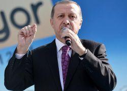 صحيفة عبرية : اردوغان حطم آمال الاسرائيليين ولم يلتزم بما وعد في عام 2016