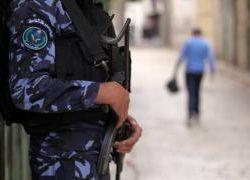 الشرطة تكشف ملابسات 8 قضايا سرقه وتقبض على شخص مشتبه به في طولكرم