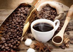 القهوة تحفز على حرق السعرات الحرارية