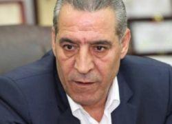 """حسين الشيخ : """"لا بديل عن الحل السياسي """""""