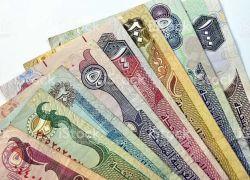 متسول في دبي يجمع 100 الف درهم خلال عيد الفطر
