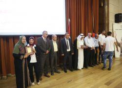 طولكرم: تخريج دورات علمية وثقافية لأسرى في سجون الاحتلال