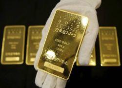 الذهب يتعافى بعد تعرضه يوم أمس لخسارة كبيرة