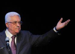 الرئيس عباس: الهبة نجمت عن يأس الشباب واقتحام الأقصى