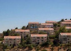 اسرائيل تقرر بناء 180 وحدة استيطانية جديدة في القدس المحتلة