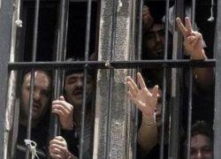 أسرى مرضى في سجن عسقلان يناشدون التدخل لإنقاذهم