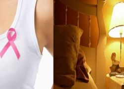 دراسة حديثة: الضوء بالليل 'خطر' على النساء