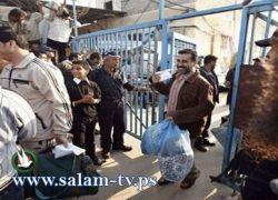 بعد لقاء القاهرة..هل سينتهي ملف الاعتقال السياسي ..؟