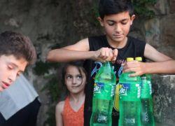 بلدية سلفيت تعلن حالة الطوارئ بعد قطع المياه من قبل الشركة الاسرائيلية