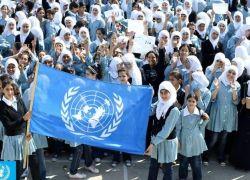 الامم المتحدة توفر 30 مليون دولار لصالح الاونروا
