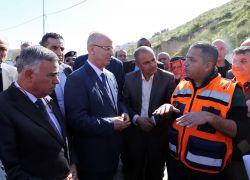 الحمد الله: خطوات تمكين الحكومة في غزة ليست شروطا بل متطلبات لإنجاز المصالحة