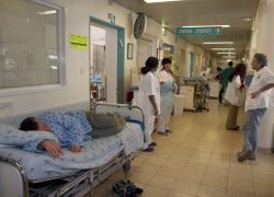 كم ينتظر الاسرائيلي من الوقت لإجراء عملية جراحية ؟