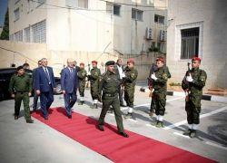 رئيس الوزراء يتفقد أوضاع محافظة طولكرم