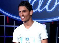 محمد عساف الفائز بارب ايدول Arab Idol الف الف مبروك لكل فلسطين