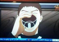 التلفزيون الأردني يقدم اعتذاراً رسمياً.. استفز مشاهدين بلقطة في مسلسل كرتوني للأطفال