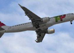 إنقاذ 106 ركاب من طيار مخمور