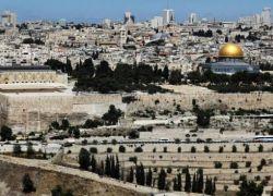ردا على بومبيو: مبادرة لاعتراف أوروبي مشترك بفلسطين