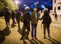 الاحتلال اعتقل أكثر من 5600 مواطن منذ إعلان ترمب