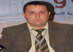 """عضو هيئة تدريس في """"القدس المفتوحة"""" بطولكرم يفوز بميدالية التميز الذهبية على مستوى المنطقة العربية"""
