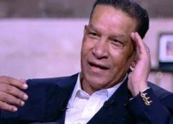 وفاة الفنان المصري محمد شرف