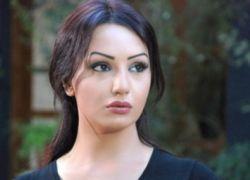 """وفاة الفنانة السورية """"دينا هارون """""""
