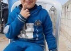 مصرع طفل بصعقة كهربائية في غـزة