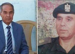 وفاة رئيس جهاز الاستخبارات العسكرية الأسبق في جنين