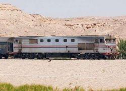 مصر تعلن عن توقيع صفقة 1300 عربة قطار بمليار يورو