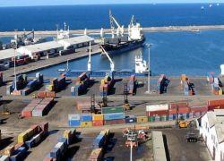 الاحصاء: ارتفاع الصادرات السلعية المرصودة بنسبة 10% خلال شهر كانون أول