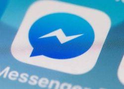 """تحديثات جديدة على فيسبوك ماسنجر عنوانها """"البساطة """""""
